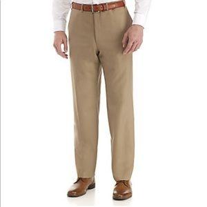 Ralph Lauren brown slacks 42wx32L